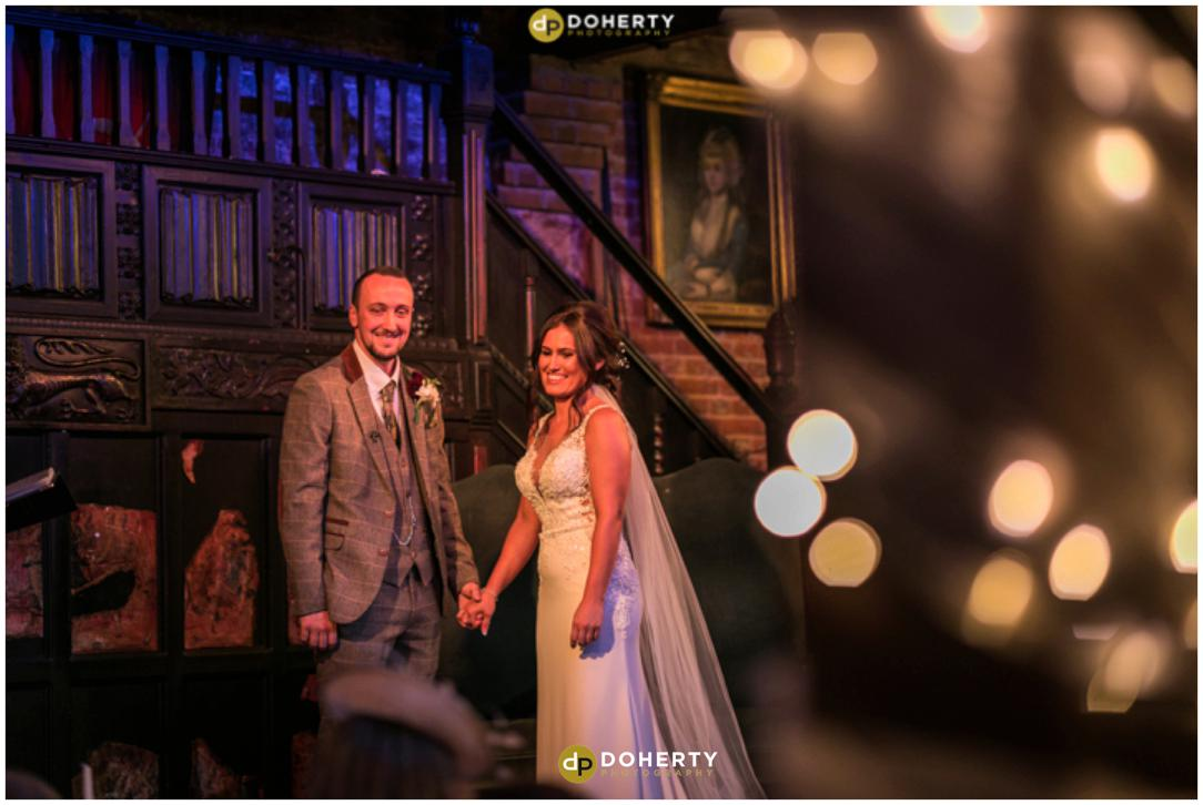 Coombe Abbey Abbeygate Ceremony