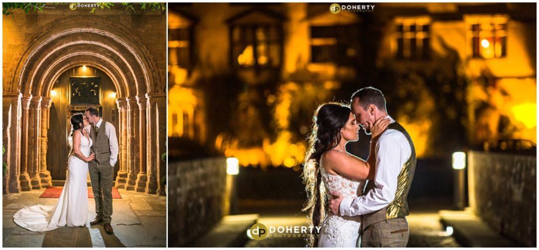Coombe Abbey Hotel Photography