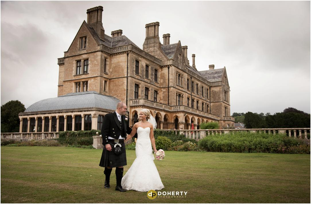 Walton Hall wedding venue