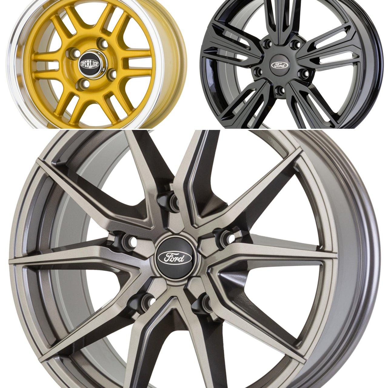 Wheel Product Photography