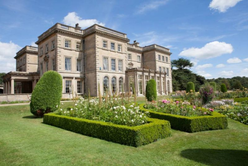Prestwold Hall Estate