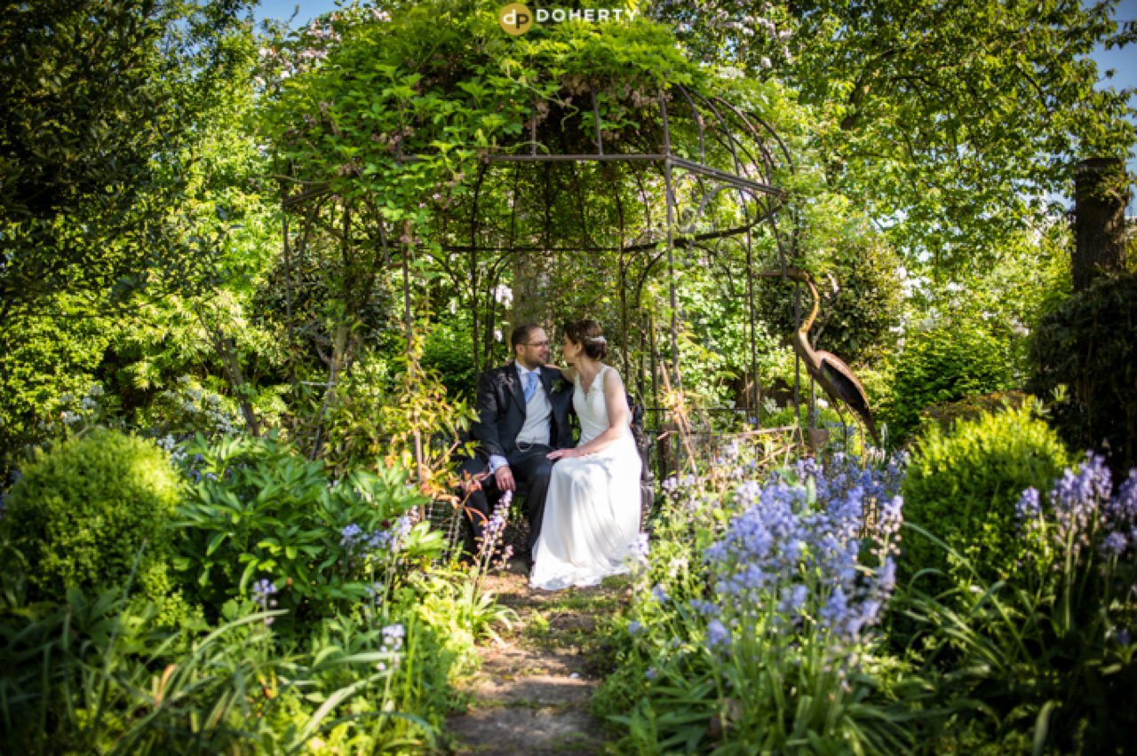 Plum Park couple in Gardens