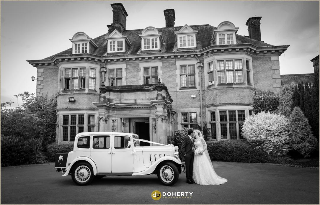 Redditch wedding venue