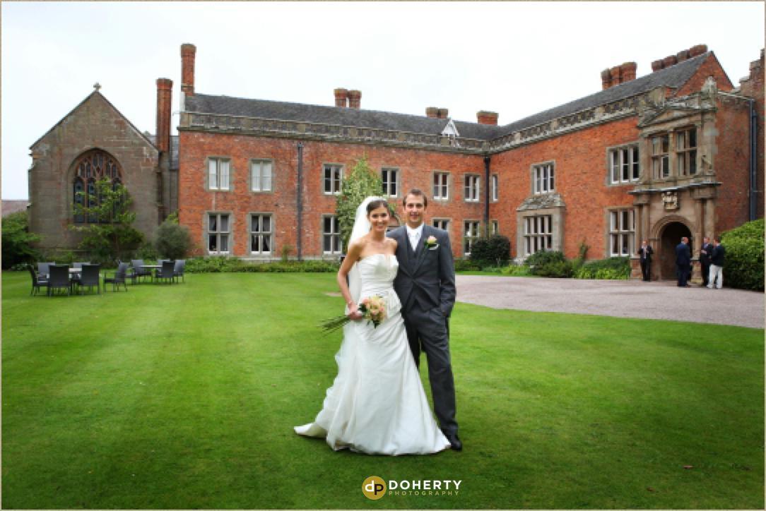 Bromsgrove wedding venue