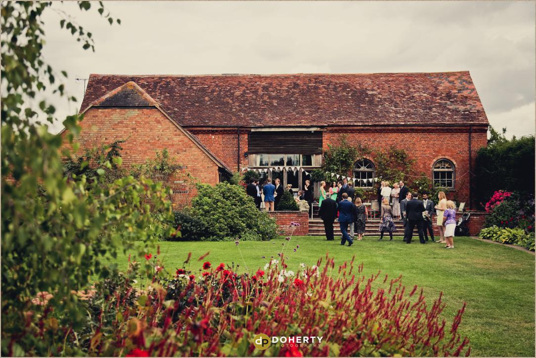 Alveston Pastures Barn