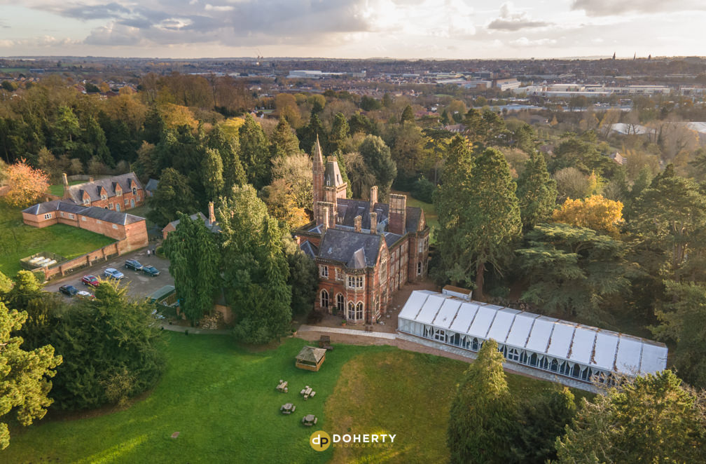 Drone Photographer from Coventry