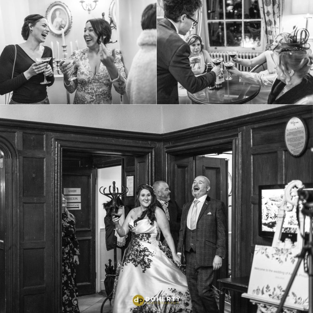 Ansty Hall - Coventry Wedding Photographer