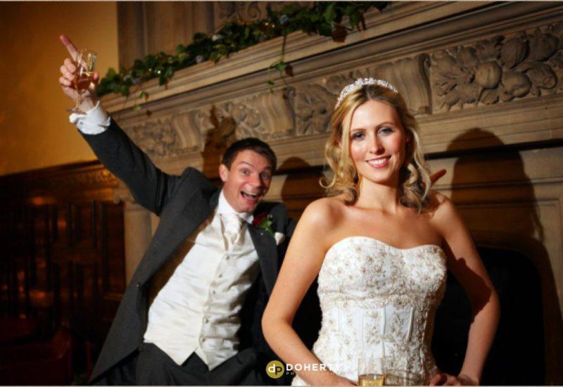 Nottinghamshire Wedding Photography - Venues