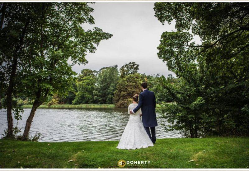 Luton Hoo wedding photography