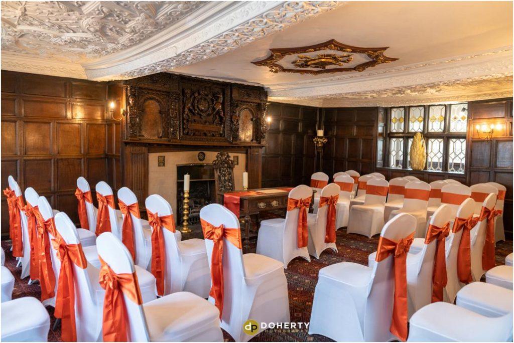 Hotel Interior Photography - West Midlands