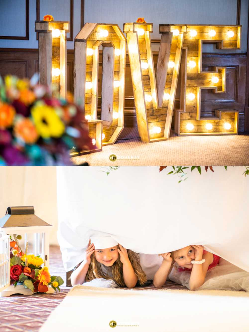 Micro Wedding Photography - Manor Hotel