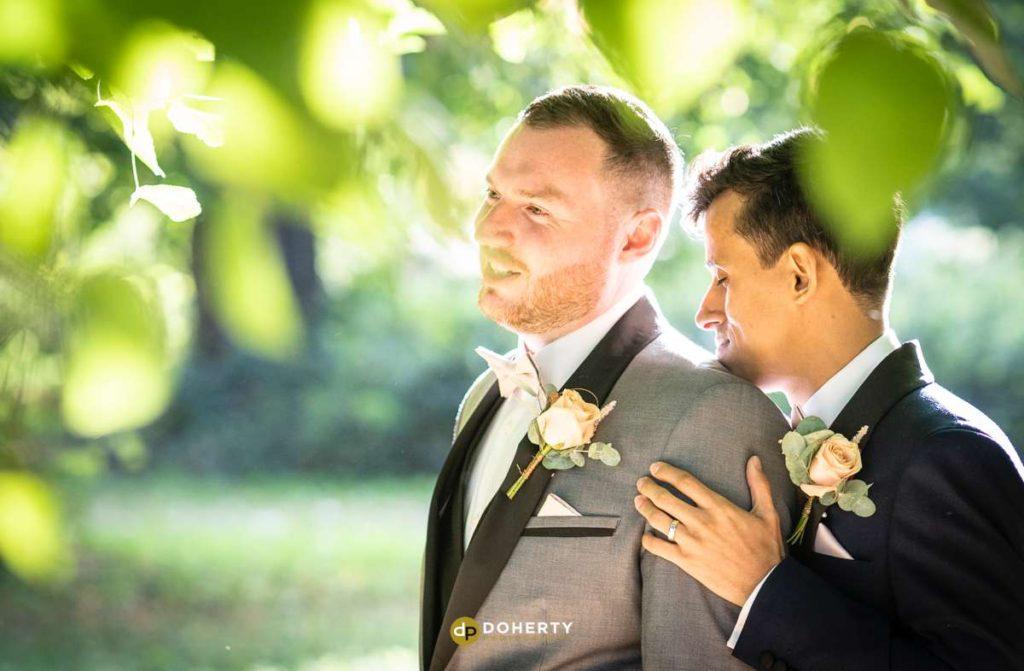 Alcott wedding