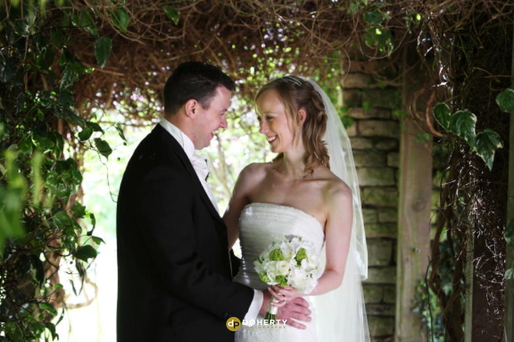 Haycock Hotel - Cambridgeshire Wedding Photography
