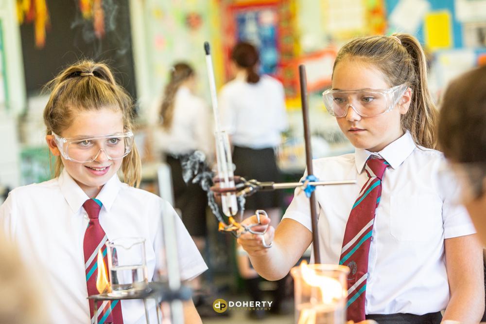 School Prospectus Photo