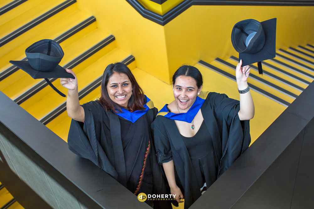 Univeristy Prospectus Photography