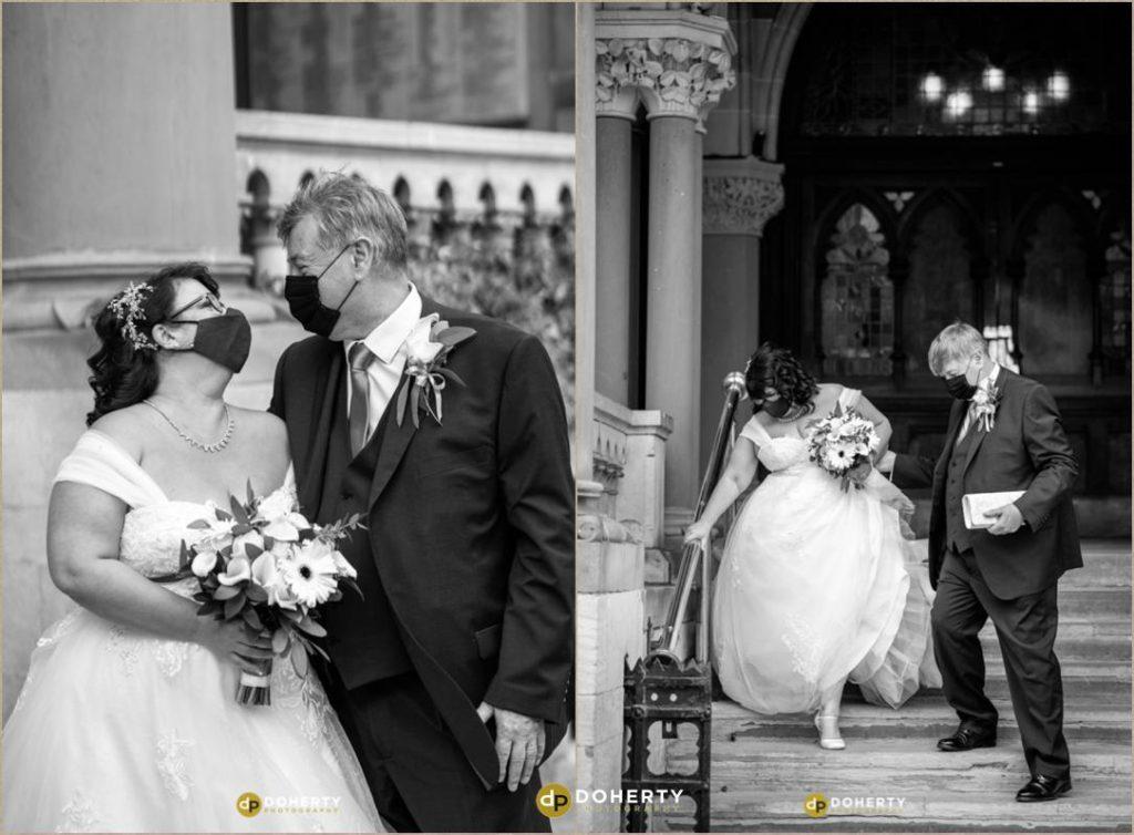 Northampton Guildhall Wedding Photography