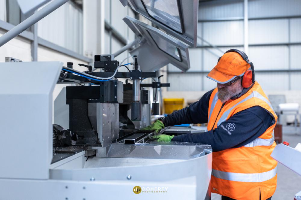 Industrial Photography - Commercial Images - Birmingham